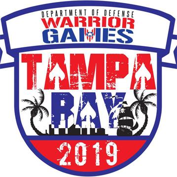 Department of Defense Warrior Games Tampa Bay 2019