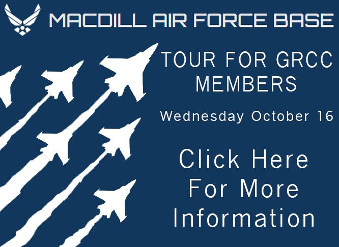 MacDill Tour