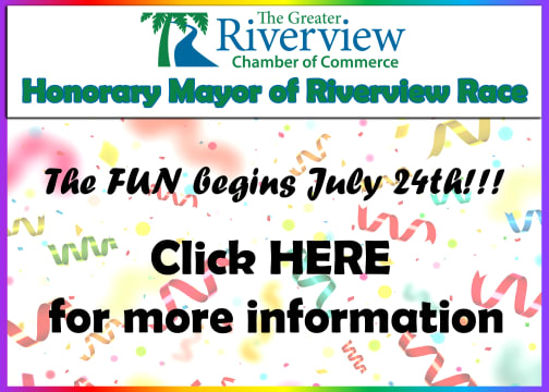 Honorary Mayor of Riverview Race