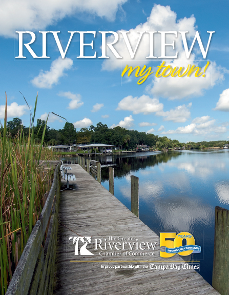 Riverview...My Town Community Resource Guide 2016