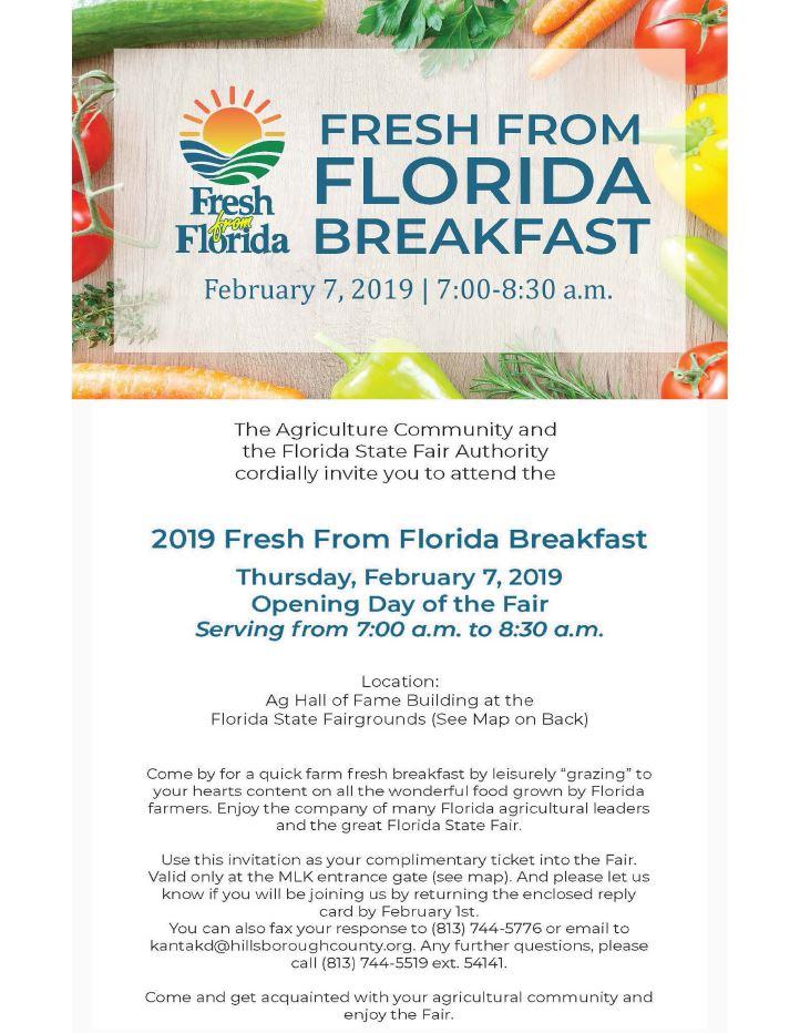 Florida State Fairgrounds Map.Event Calendar