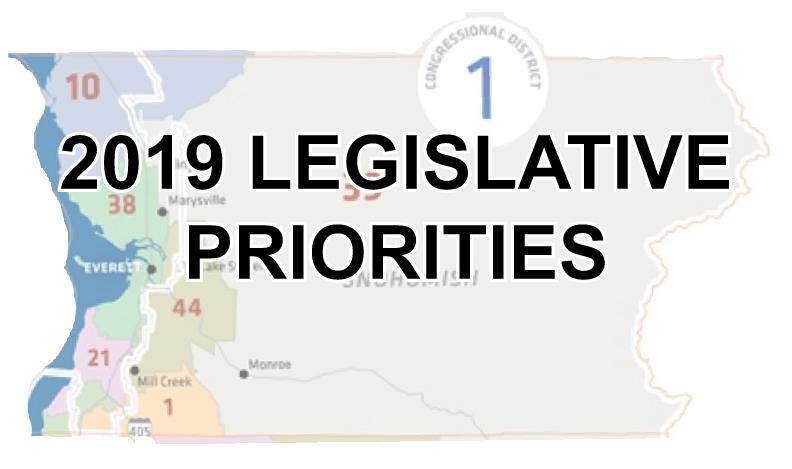 2019 Legislative Principles