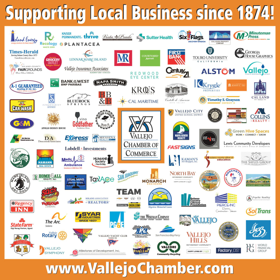 Vallejo Chamber members
