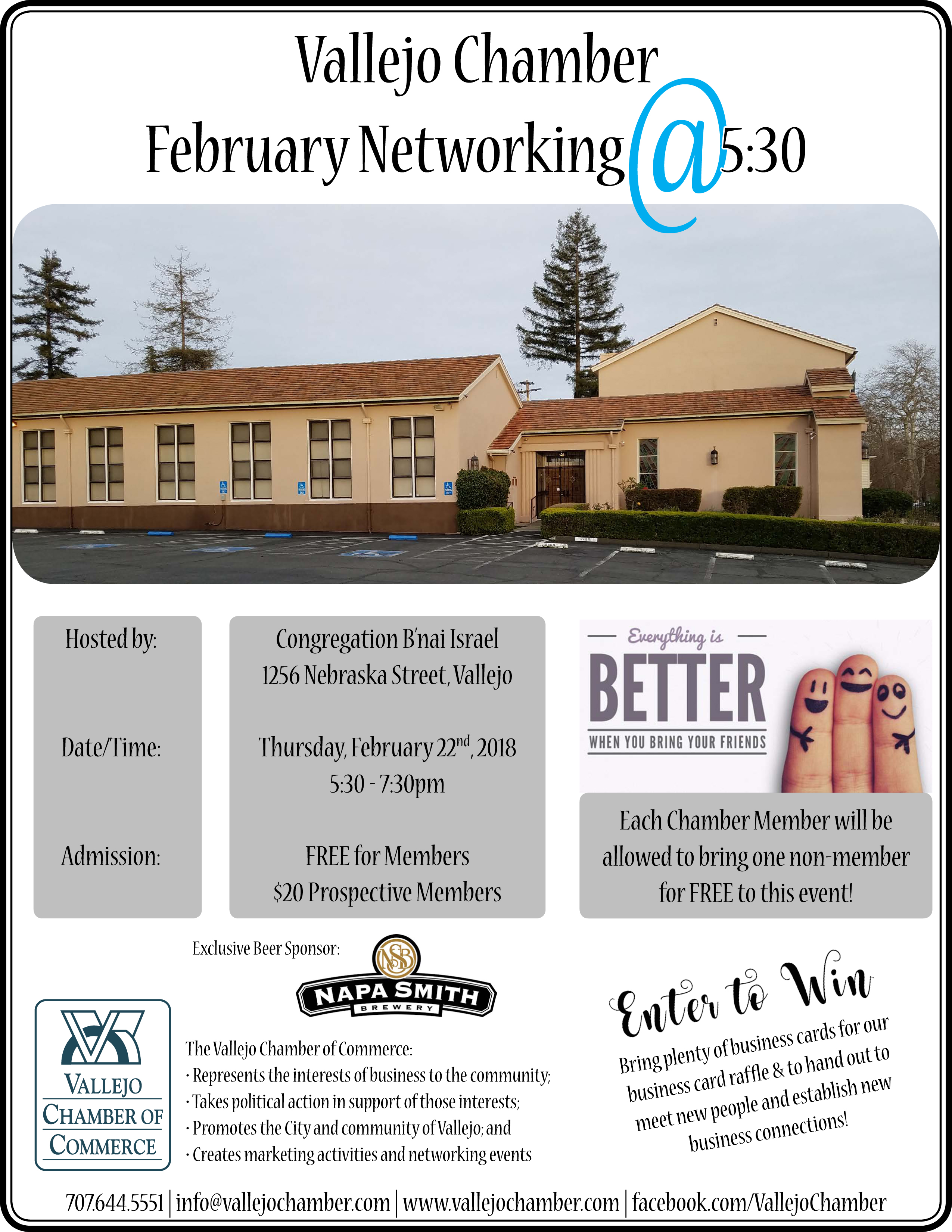 Vallejo-Chamber-February-Networking-2018