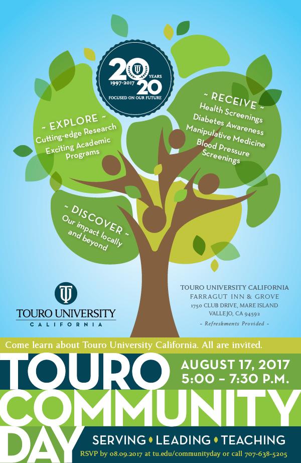 Touro-University-Community-Day