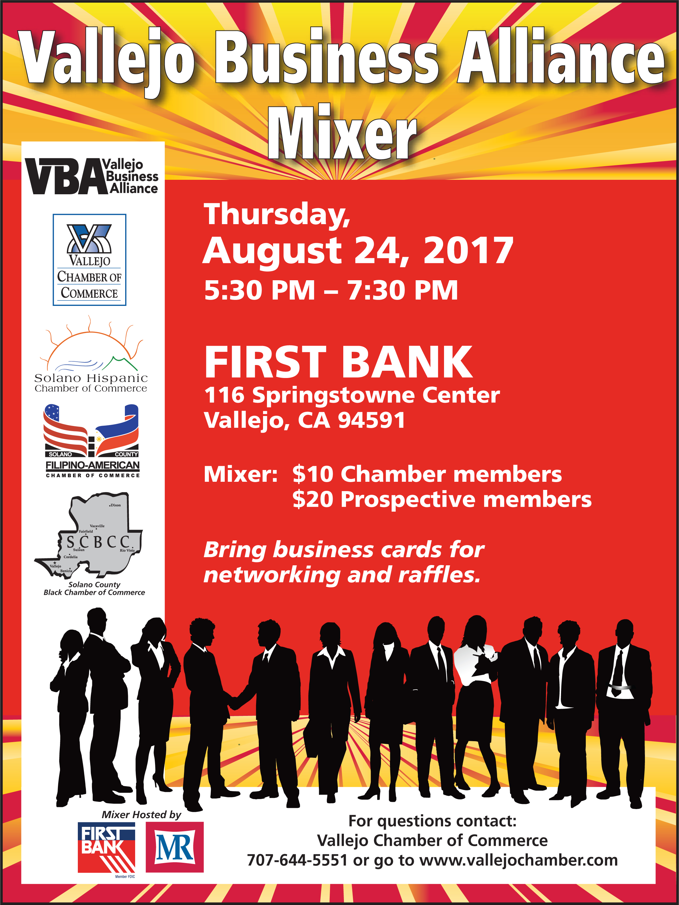 Vallejo-Business-Alliance-Mixer