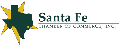 Santa Fe Chamber of Commerce Logo