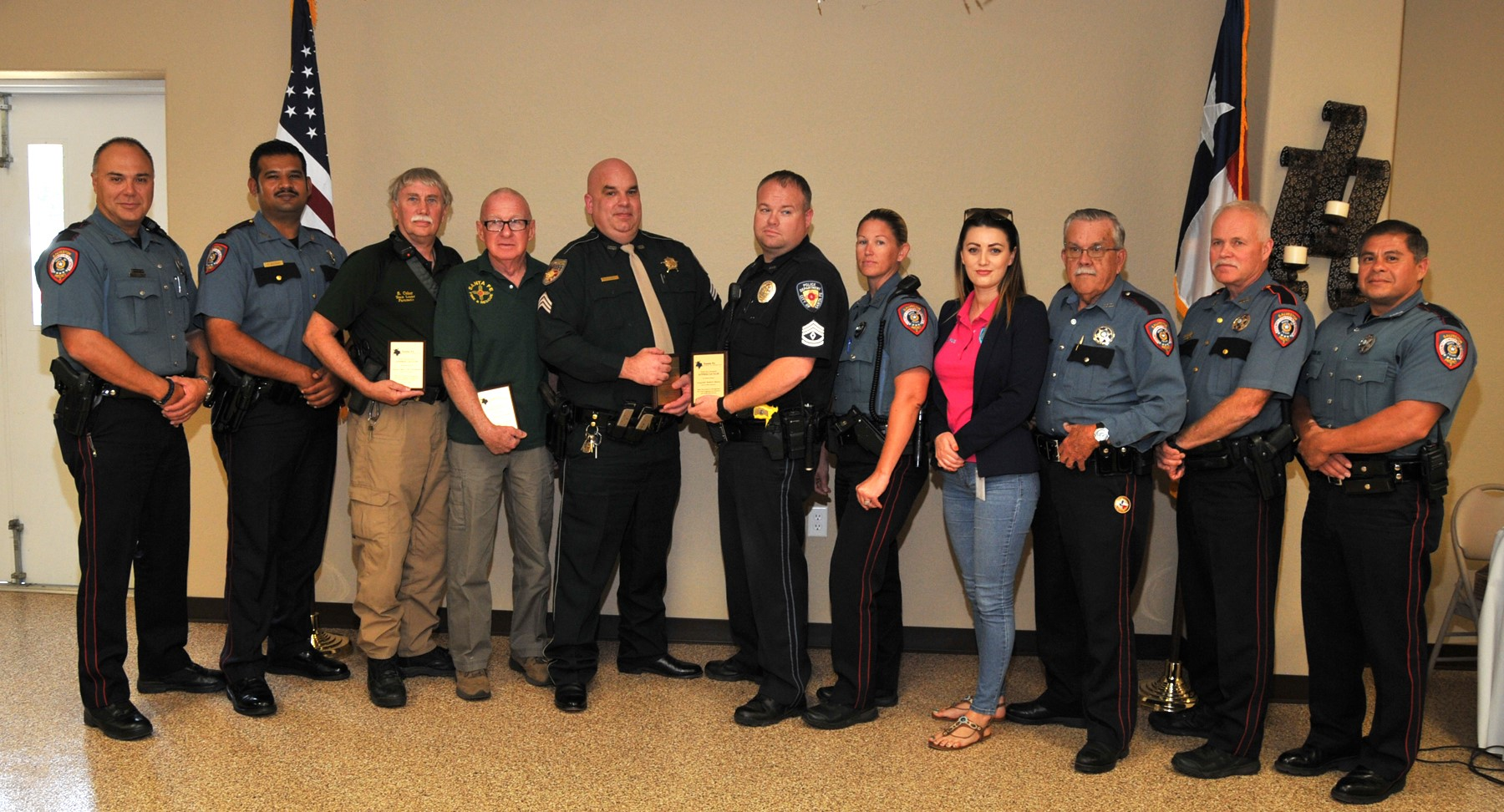 2017 Award Recipients