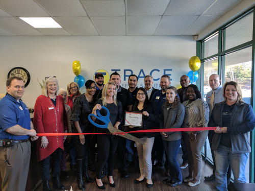Trace Staffing Agency