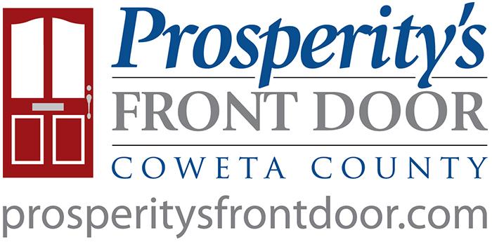 Prosperity's Front Door
