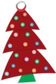 Chamber Christmas Tree Logo
