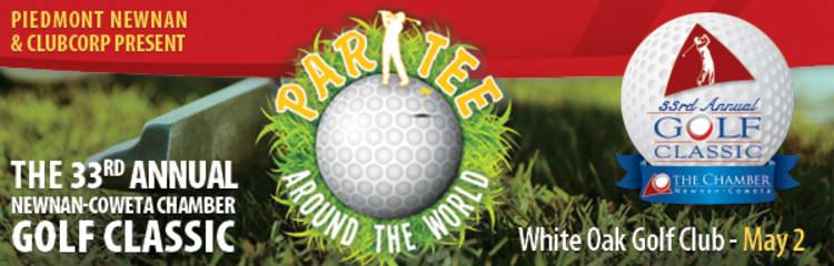 Par-Tee Around the World, 2018 Golf Classic