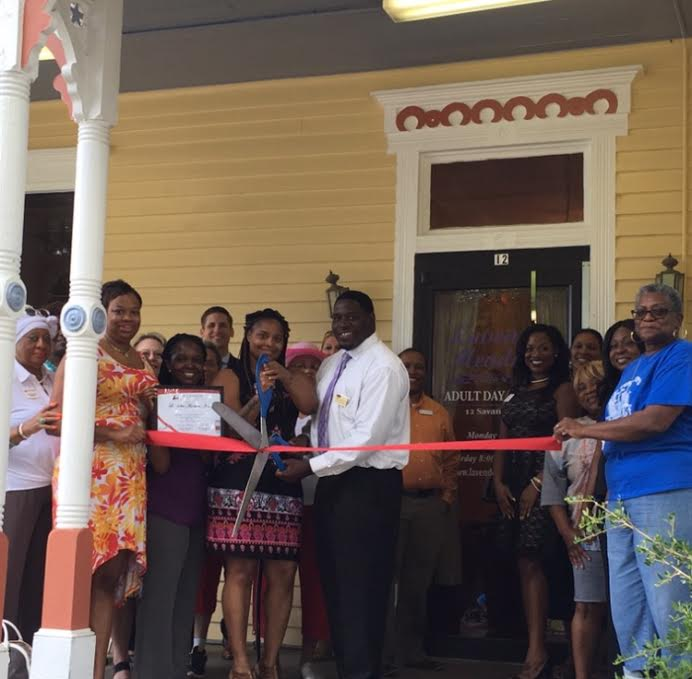 ribbon cuttings newnan coweta chamber ga. Black Bedroom Furniture Sets. Home Design Ideas