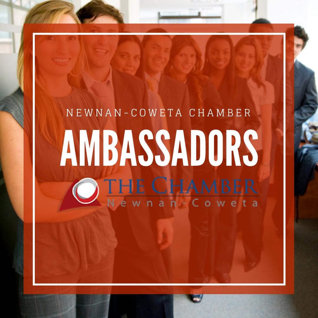 Newnan-Coweta Ambassadors