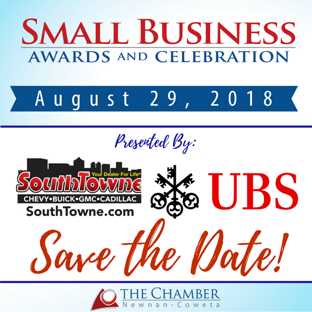Small Business of the Year 2018