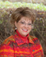 Candace Boothby, President and CEO
