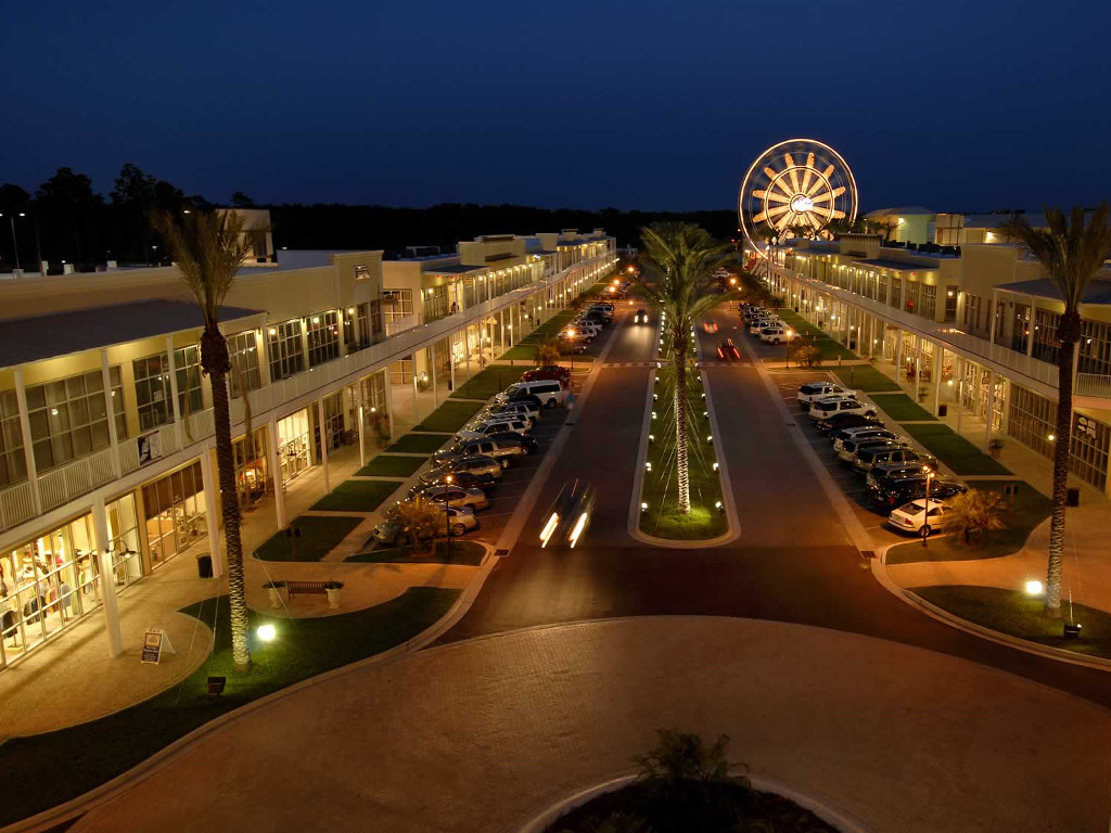 Restaurants At The Wharf Orange Beach Al