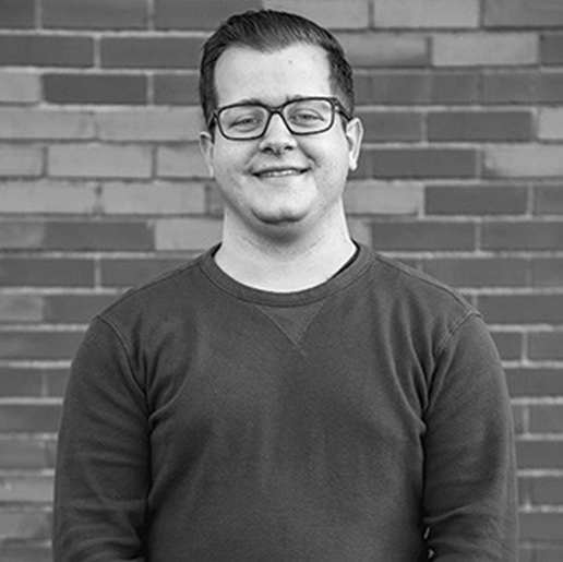 Brandon Welch, President & Chief of Strategy