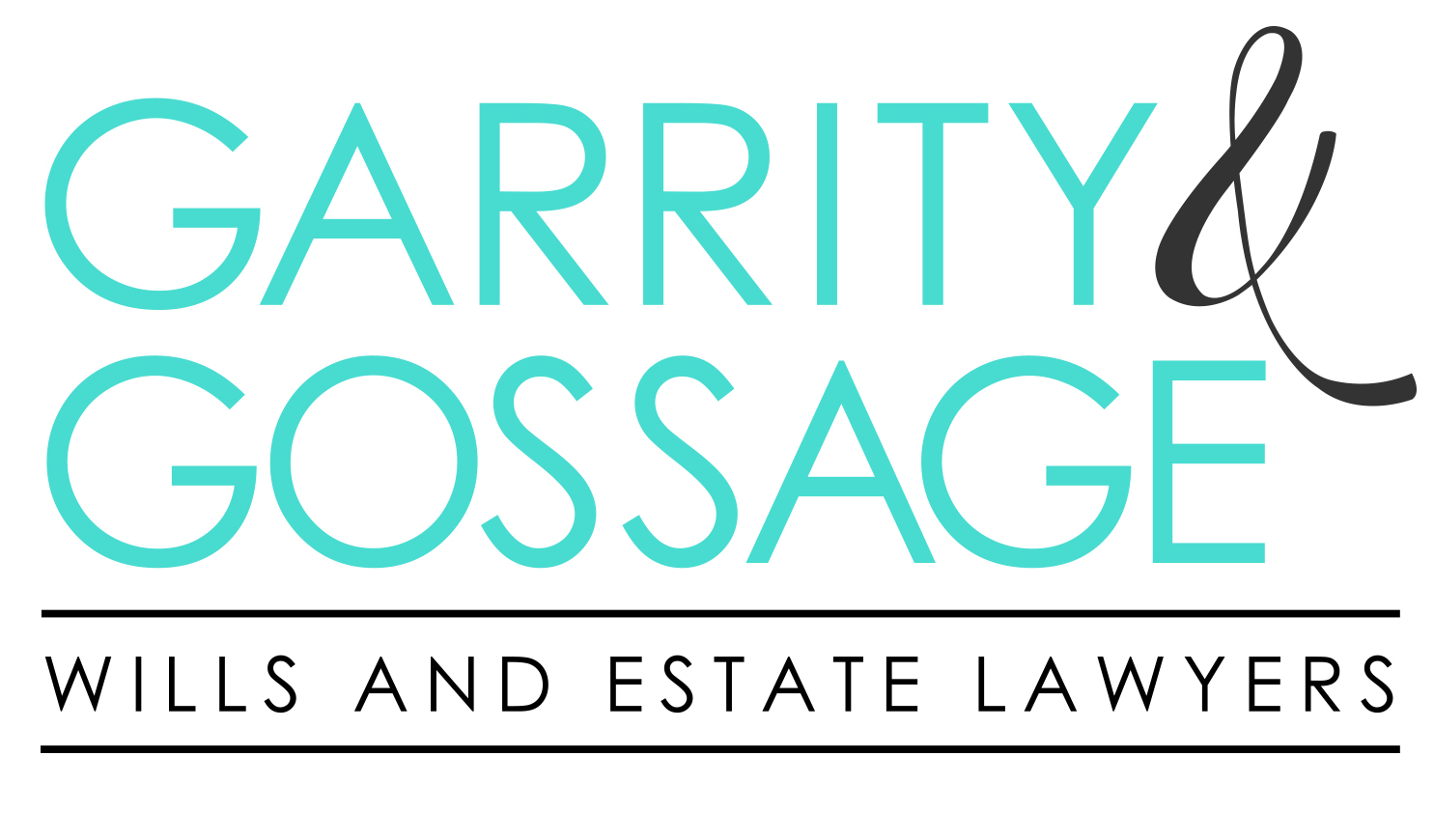 Garrity & Gossage, Wills and Estate Lawyers