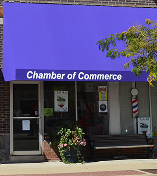 Collinsville Chamber