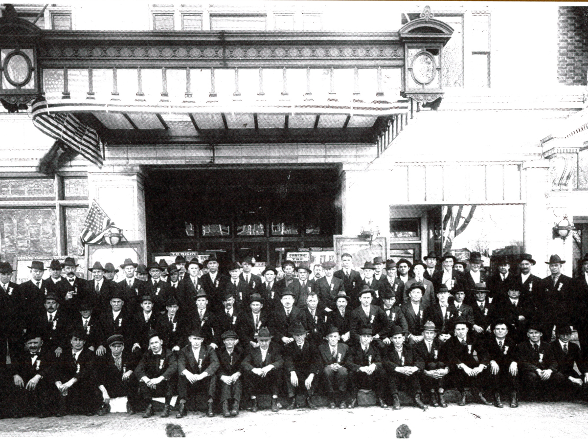 Miner's Institute
