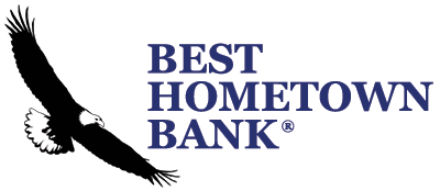 Best Hometown Bank Collinsville