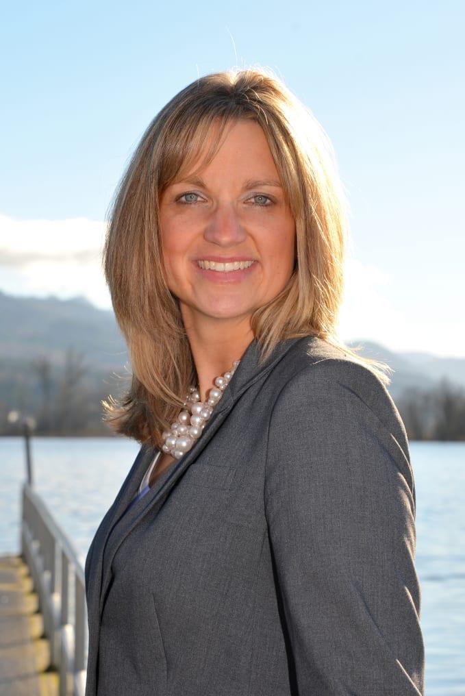 Board member spotlight: Kathryn Starkovich, Financial Advisor, Morgan Stanley
