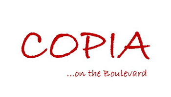 COPIA... On the Boulevard