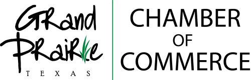 Grand Prairie Chamber of Commerce Logo