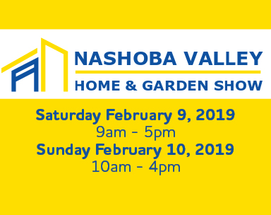 Nashoba Valley Home Show