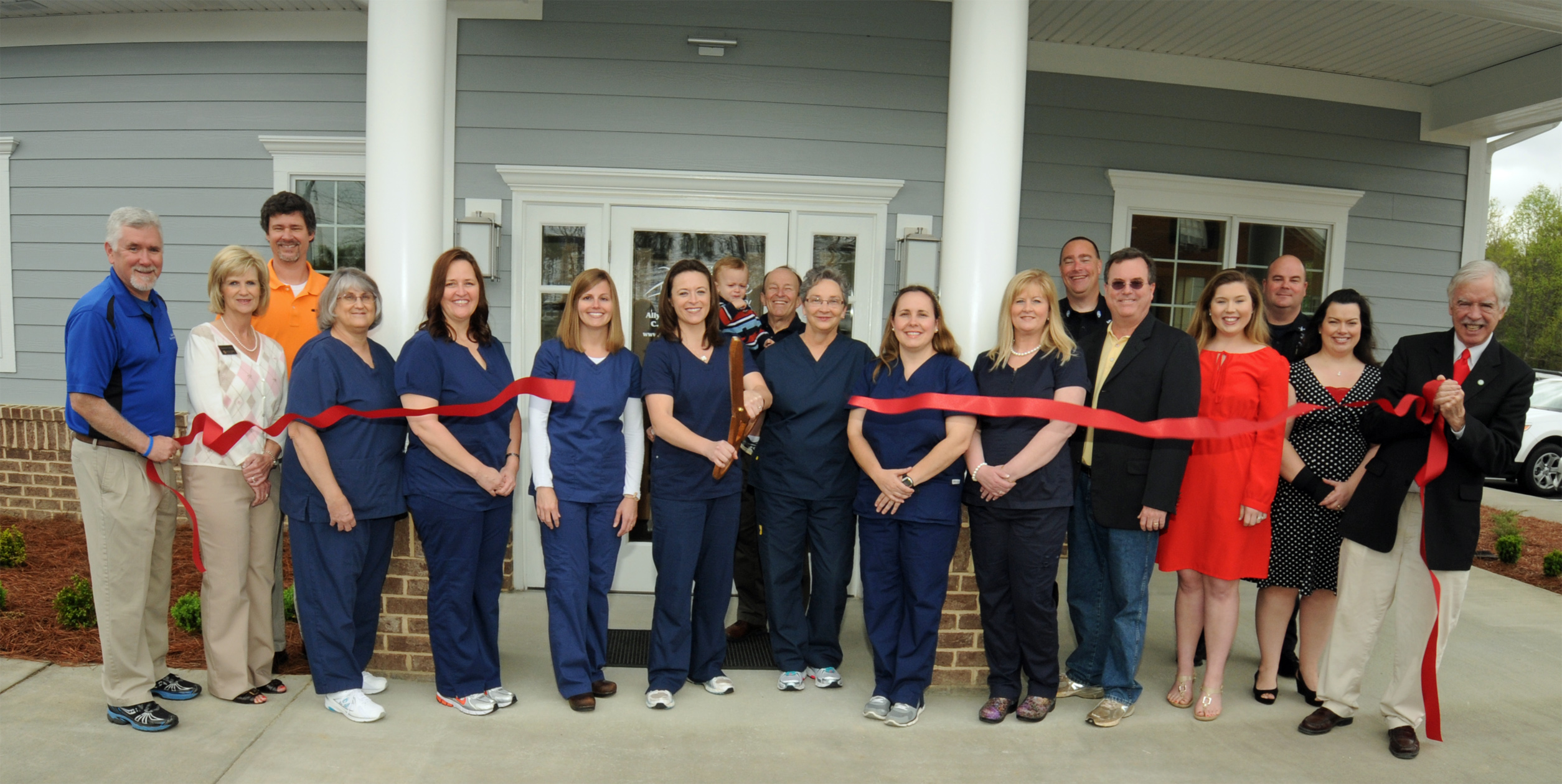 WATEREE FAMILY DENTISTRY
