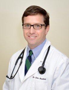 Dr. Eric Rundlett