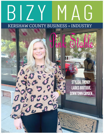 Kershaw County Business & Industry magazine