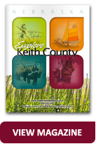 Keith County Relocation Guide