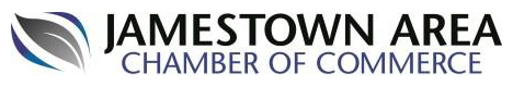 Jamestown Areas Chamber of Commerce Logo