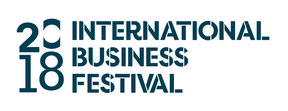 International Business Festival 2018 - Liverpool  (Hosted by the International Business Festival) June 12-June 28, 2018