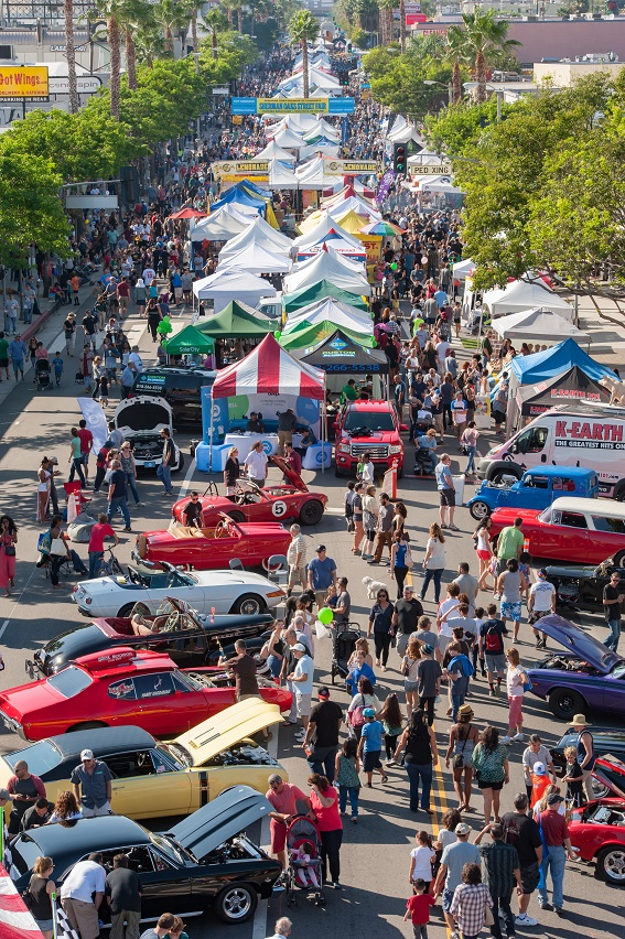 sherman oaks chamber of commerce sherman oaks street fair