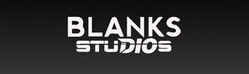 Blanks Studios Logo, sherman oaks chamber sponsorship