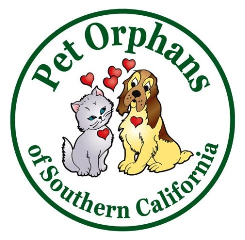 pet orphans,  sherman oaks chamber sponsorship, lunch, multi-chamber breakfast