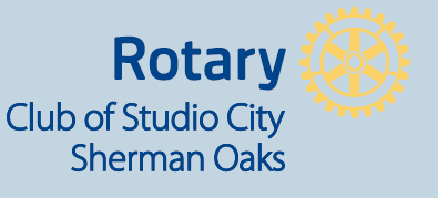 Rotary  sherman oaks chamber sponsorship, lunch, multi-chamber breakfast