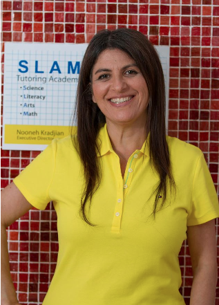 SLAM Tutoring, sherman oaks chamber review, member testimonial