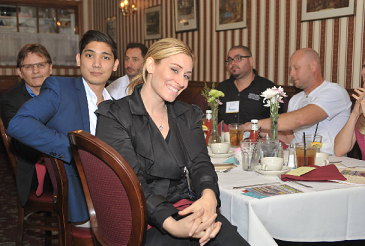 sherman oaks chamber of commerce community connections luncheon