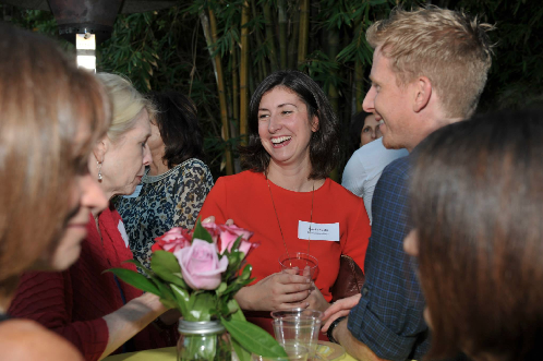 Sherman Oaks chamber networking, mixer, mix & mingle, networking opportunities, evening networking, professional networking