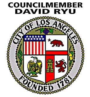 councilmember david ryu, sherman oaks street fair sponsorship, vendor booths, sherman oaks chamber of commerce sponsor, event sponsors, small business promotion