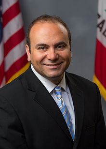 adrin nazarian, assemblymember, ca state, california elected officials,