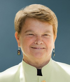 Member of Los Angeles Board of Supervisors, 3rd District, Sheila Kuehl