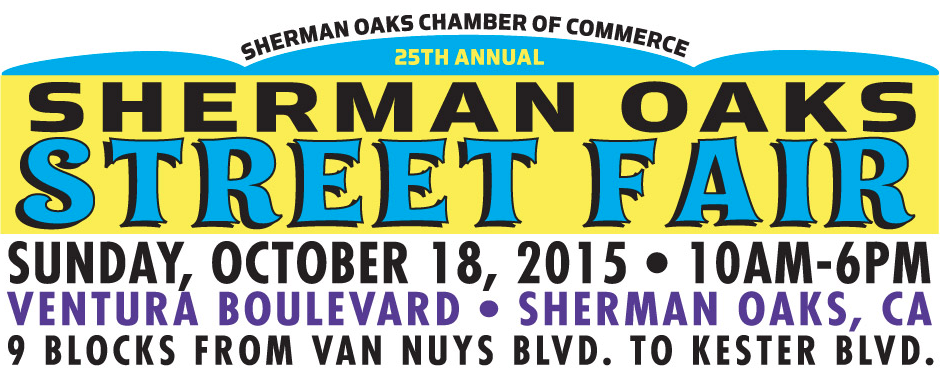 Sherman Oaks Street Fair, Street Fair, Los Angeles, California, San Fernando Valley, Event