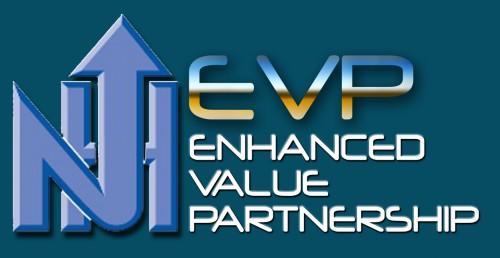 EVP Logo