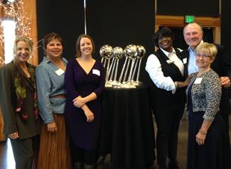 Rasmussen Womens Leadership Breakfast