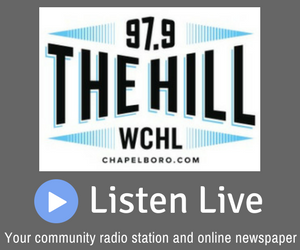 Listen Live to 97.9 The Hill WCHL